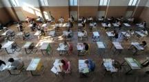 FRM考试中国的考点在哪里?