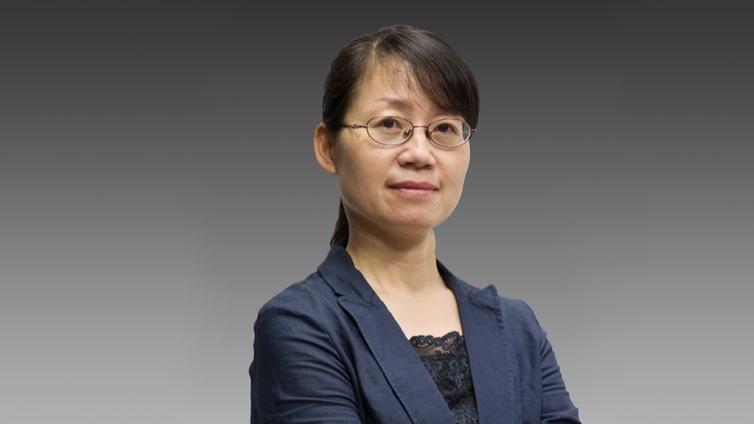 上海财经大学国际工商与管理学院EDP中心特聘讲师——张桂芳  个人履历