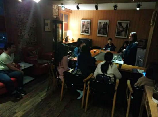 泽稷教育·祝贺上海财经大学ACCA沙龙活动举办成功