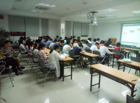 泽稷教育·祝贺上海理工大学ACCA职业发展讲座举办成功