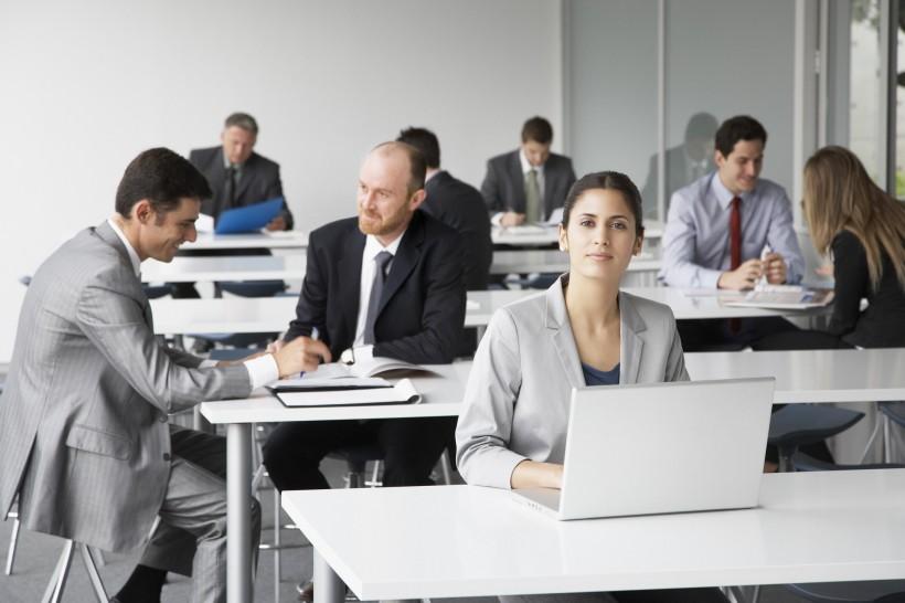 那些人适合报考CMA考试?