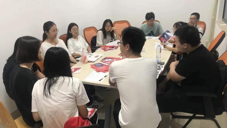 澤稷教育·上海電力大學ACCA沙龍分享會成功舉辦