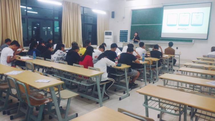 澤稷教育·上海應用技術大學ACCA講座順利舉辦