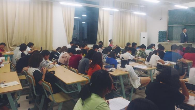 澤稷教育·上海應用技術大學ACCA講座順利舉行