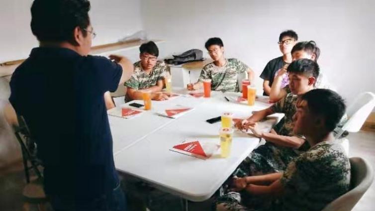泽稷教育·南京审计大学金审学院ACCA沙龙分享会顺利举行