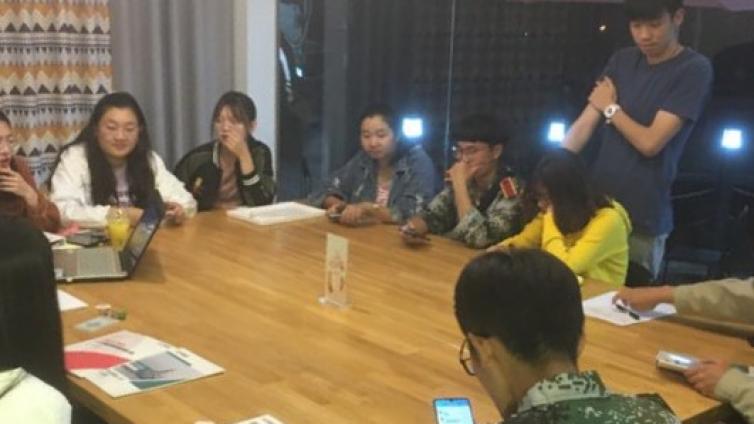 泽稷教育·南京大学金陵学院CPA沙龙顺利举办