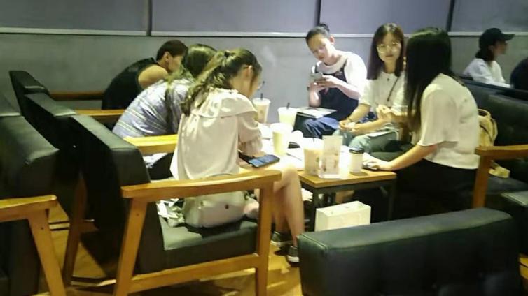 泽稷教育·南京大学金陵学院ACCA沙龙顺利举办