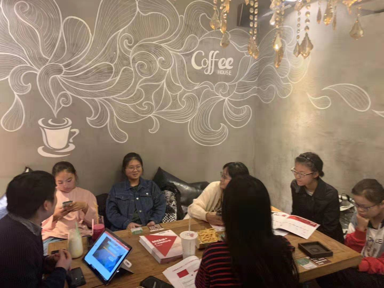 泽稷教育·长沙理工大学财管班CPA沙龙分享会顺利举办