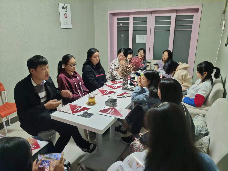 泽稷教育·湖南财政经济学院会计学院ACCA分享沙龙顺利举办
