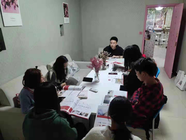 泽稷教育·湖南财政经济学院会计学院CPA沙龙分享会顺利举行