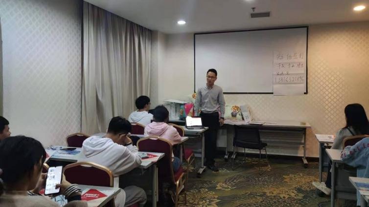 泽稷教育·上海金融学院ACCA讲座顺利举行