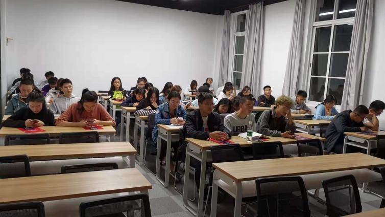 泽稷教育·上海立信会计金融学院ACCA讲座顺利举行