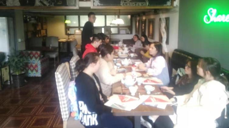 泽稷教育·上海对外经贸大学ACCA分享沙龙顺利举办