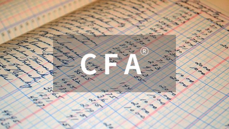泽稷老师来告诉你CFA准考证打印方法!