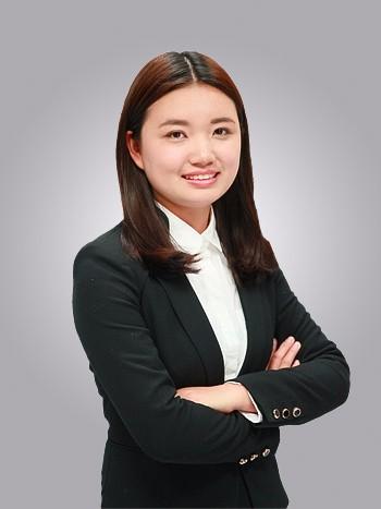 Crystal Hu