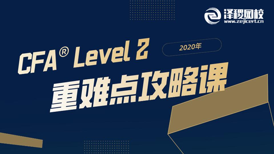 Level Ⅱ Intercorporate Investment